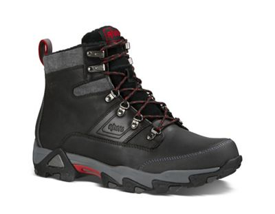 Ahnu Men's Orion Waterproof Insulated Boot