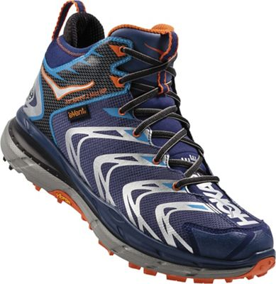 Hoka One One Men's Tor Tech Mid 2 Waterproof Shoe