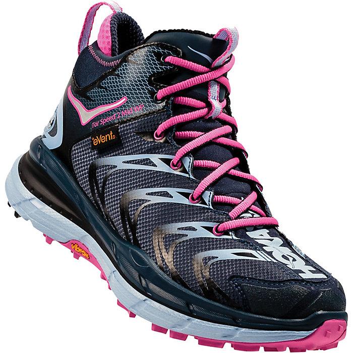 59c692a46b75c Hoka One One Women's Tor Speed 2 Mid Waterproof Boot - Moosejaw