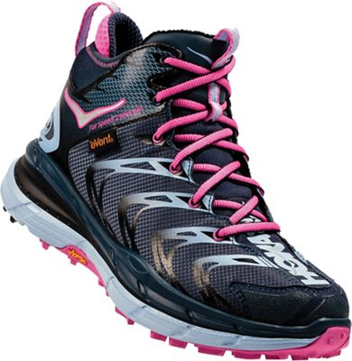 Hoka One One Women's Tor Speed 2 Mid Waterproof Boot