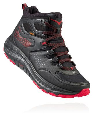 Hoka One One Men's Tor Tech Mid Waterproof Shoe