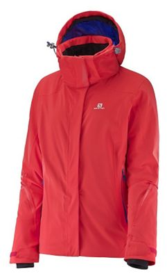 Salomon Women's Brilliant Jacket