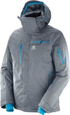 Salomon Men's Brilliant + Jacket