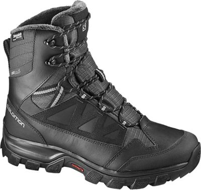 Salomon Men's Chalten TS CS WP Boot