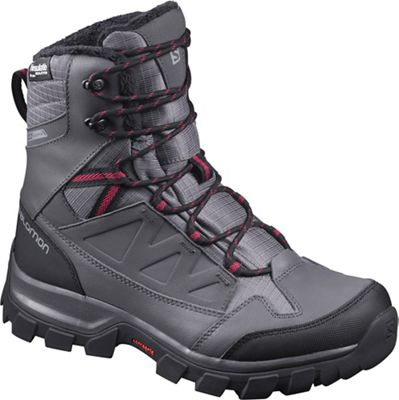 Salomon Women's Chalten TS CS WP Boot