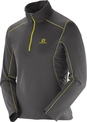 Salomon Men's Discovery Active HZ Jacket