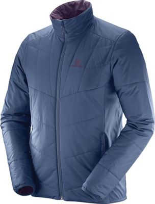 Salomon Men's Drifter Mid Jacket