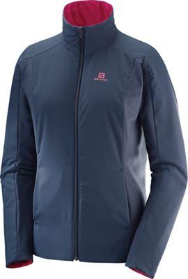 Salomon Women's Drifter Mid Jacket