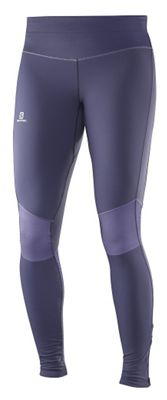 Salomon Women's Elevate Warm Tight