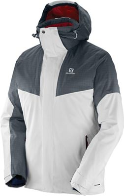 Salomon Men's Icerocket Mix Jacket