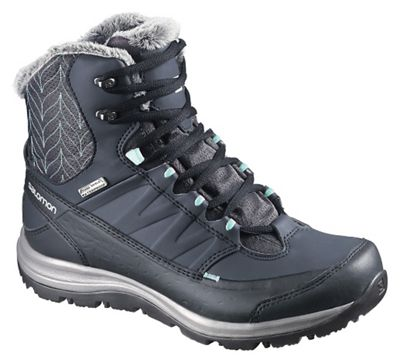 Salomon Women's Kaina Mid CS WP 2 Boot