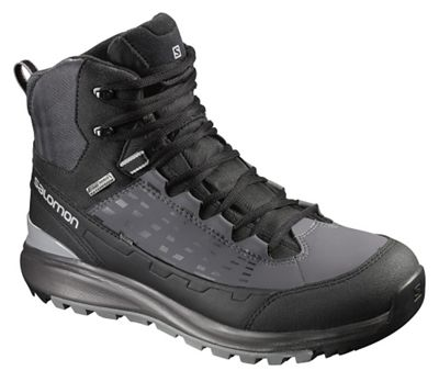 Salomon Men's Kaipo Mid CS WP 2 Boot