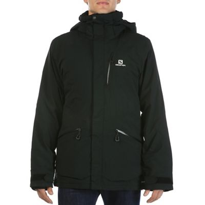 Salomon Men's QST Snow Jacket