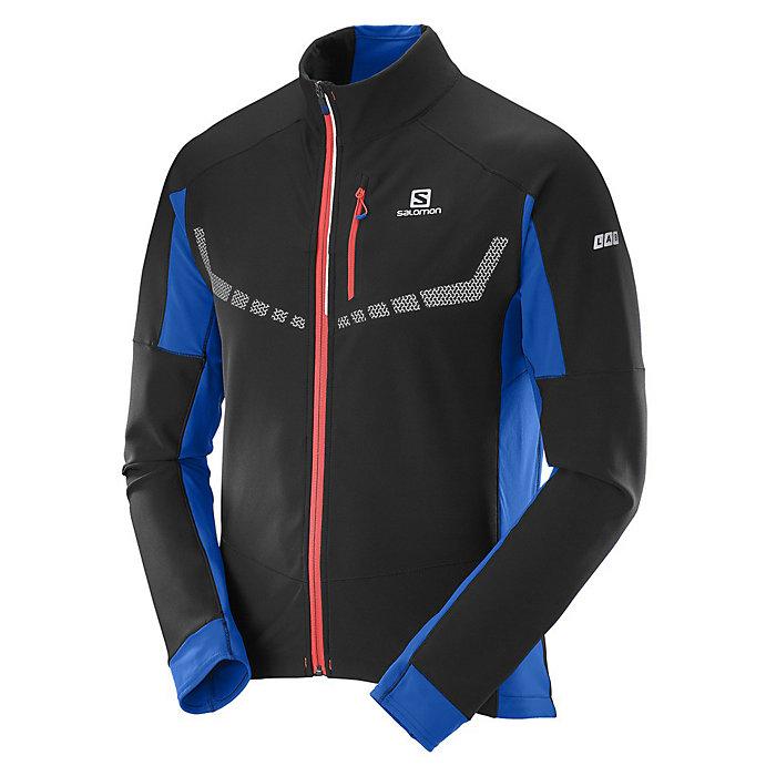 730ad60f5a8 Salomon Men's S-Lab XC WS Jacket - Moosejaw