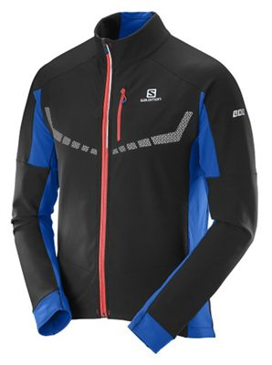 Salomon Men's S-Lab XC WS Jacket