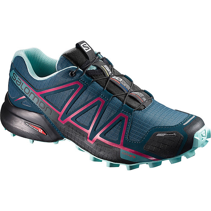 7a8dfceb50ed Salomon Women s Speedcross 4 CS Shoe - Moosejaw
