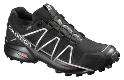 Salomon Men's Speedcross 4 GTX Shoe
