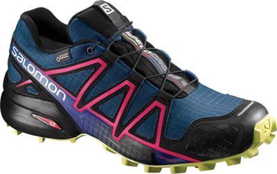 Salomon Women's Speedcross 4 GTX Shoe
