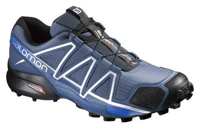 salomon speedcross 4 bluestone 64