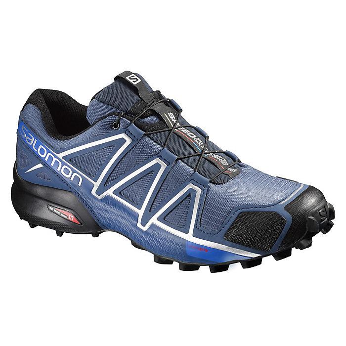 Salomon Men's Speedcross 4 Shoe Moosejaw
