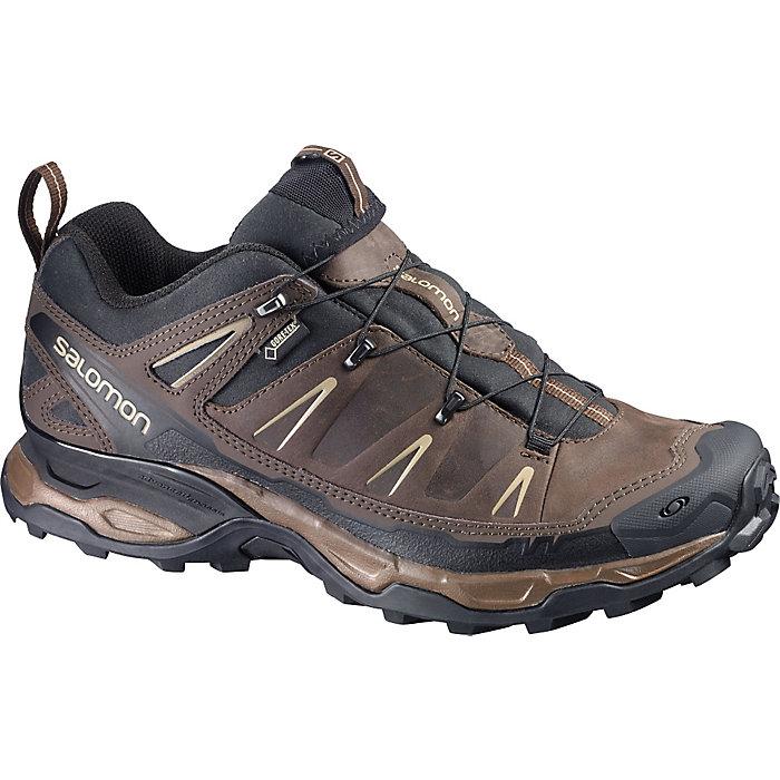 ca85a93a2db Salomon Men's X Ultra LTR GTX Shoe - Moosejaw
