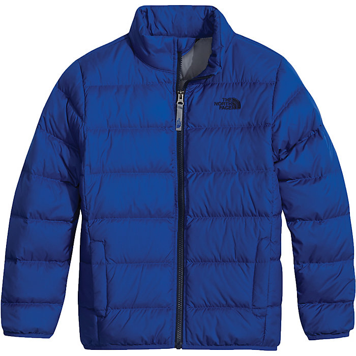 e17c2d6557ce The North Face Boy s Andes Jacket - Moosejaw