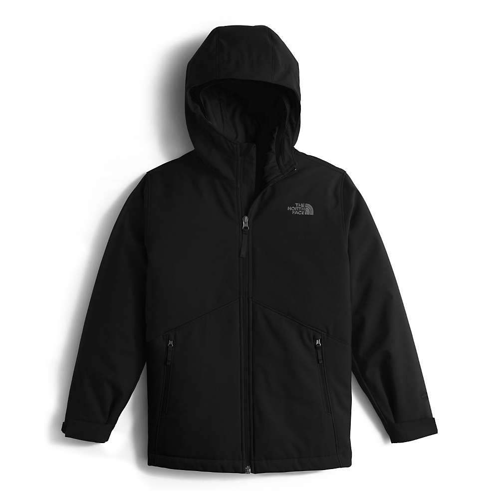 fbfdb69462ac The North Face Boy s Apex Elevation Jacket - Mountain Steals