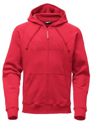 The North Face Men's Avalon Full Zip 2.0 Hoodie
