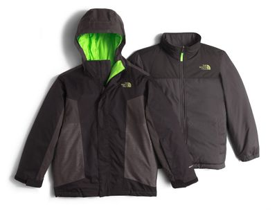 The North Face Boy's Axel Triclimate Jacket