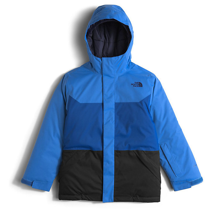 b34a420a1 The North Face Boy's Brayden Insulated Jacket - Moosejaw