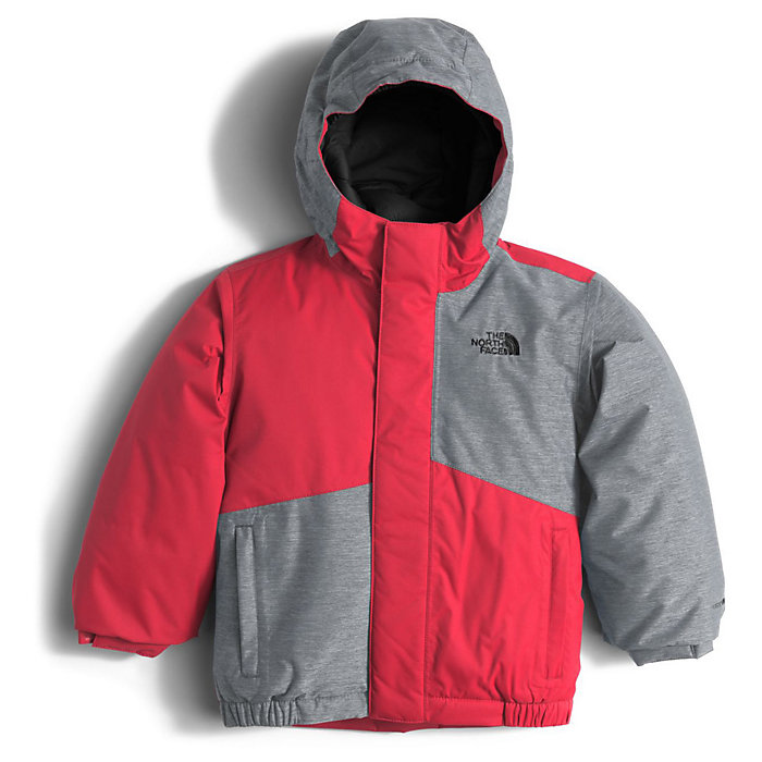 30bb09dc2a3b The North Face Toddler Boys  Calisto Insulated Jacket - Moosejaw