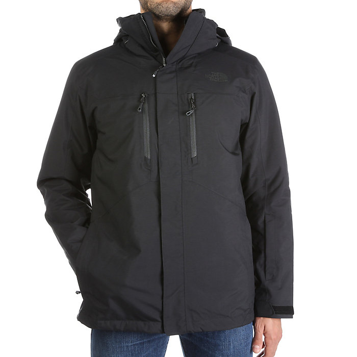 909de768be The North Face Men s Clement Triclimate Jacket. Double tap to zoom