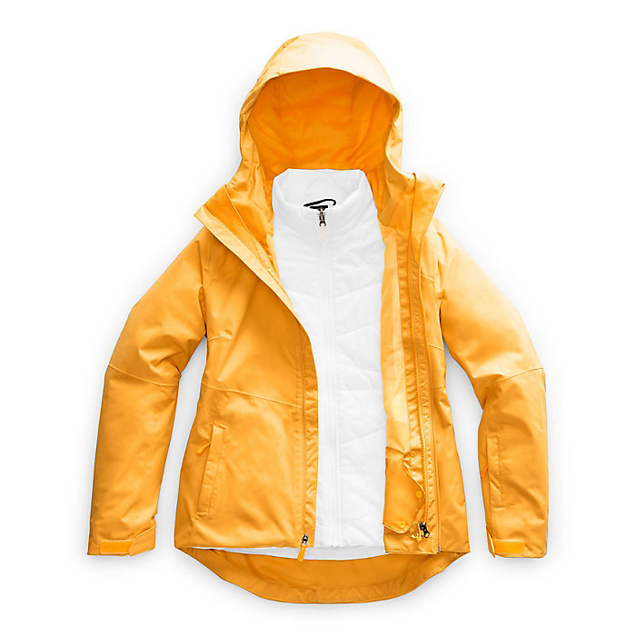 1191a9fb5 The North Face Women's Clementine Triclimate Jacket - Mountain Steals