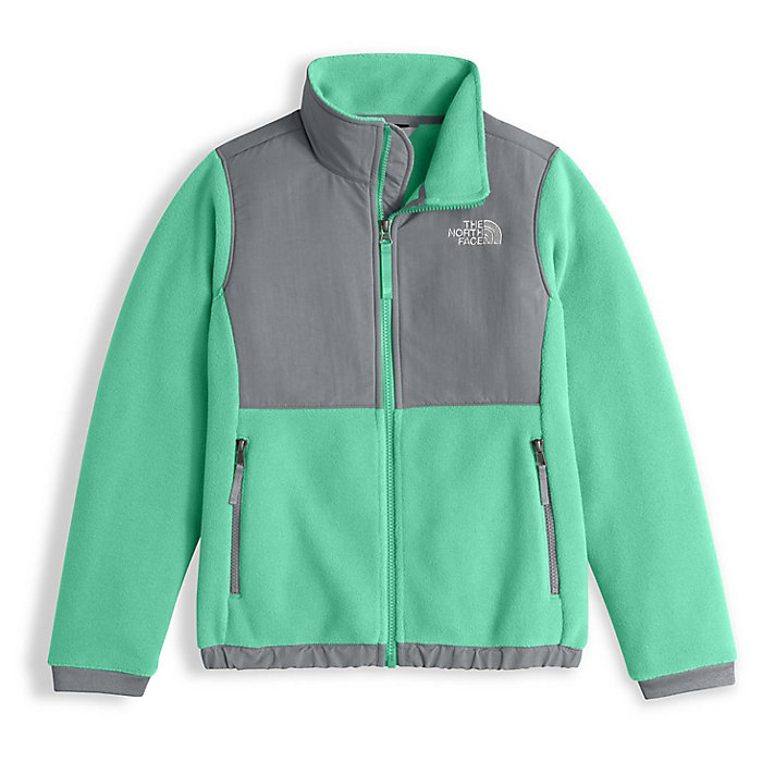 7a75c7700 The North Face Girls' Denali Jacket - Mountain Steals