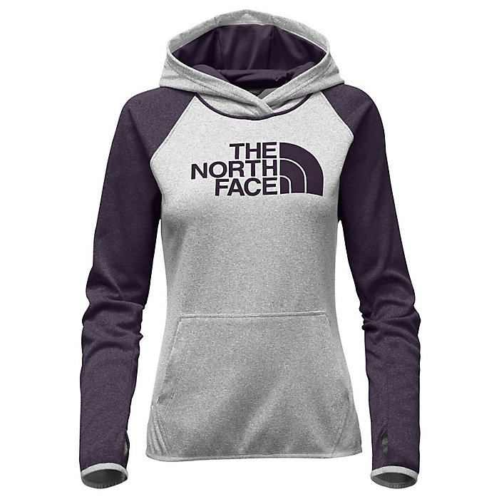 942916fb8 The North Face Women's Fave Half Dome Pullover Hoodie - Moosejaw