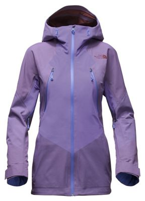 The North Face Women's Fuseform Brigandine 3L Jacket