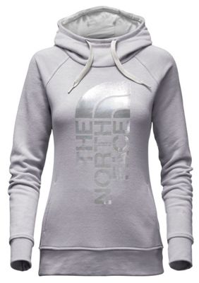 The North Face Women's French Terry Trivert Pullover Hoodie