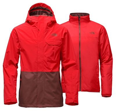 The North Face Men's Garner Triclimate Jacket