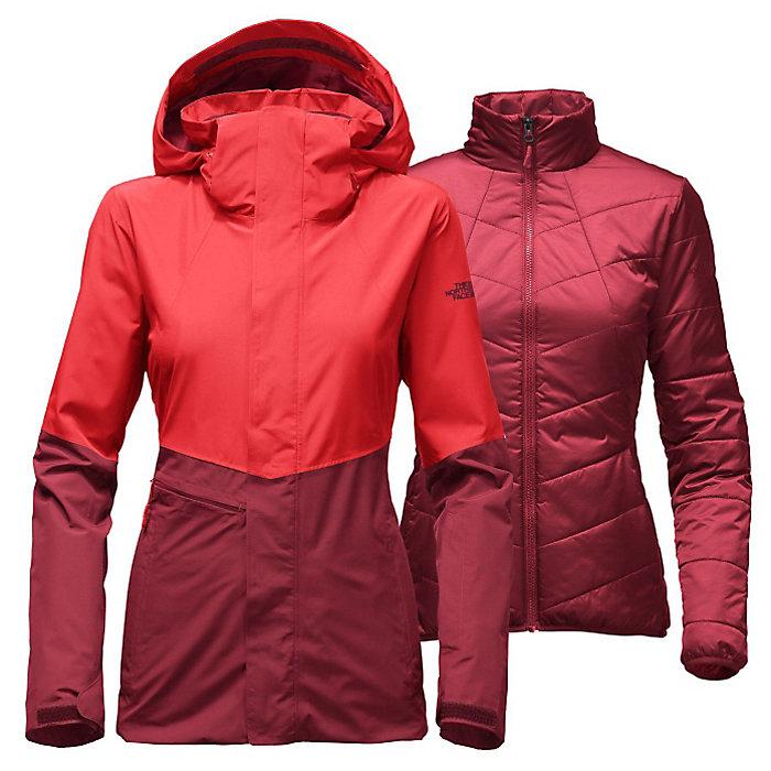8ba18f5ad7e7 The North Face Women s Garner Triclimate Jacket - Moosejaw