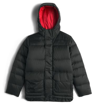 The North Face Boy's Harlan Down Parka