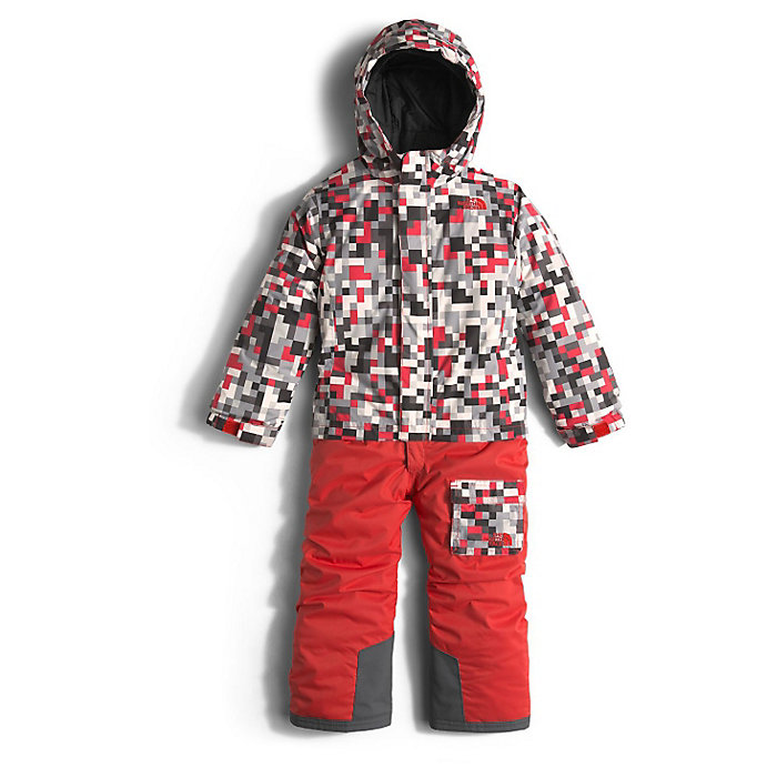 3cf265162 The North Face Toddlers  Insulated Jumpsuit - Moosejaw