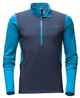 The North Face Men's Isotherm 1/2 Zip Top