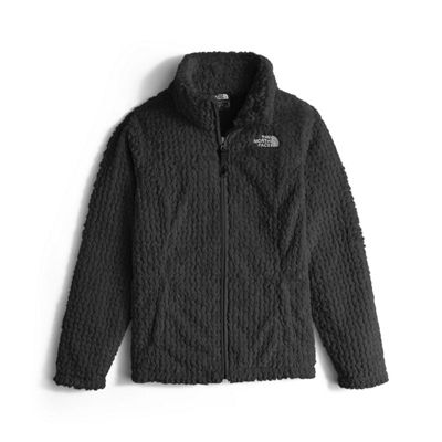 The North Face Girl's Laurel Fleece Full Zip Jacket