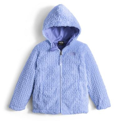 The North Face Toddler Girls' Laurel Fleece Hoodie