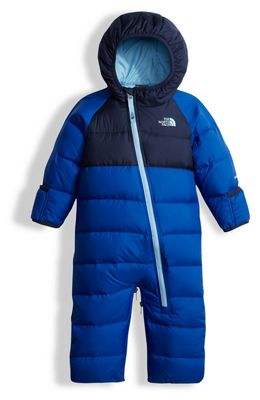 The North Face Infant Lil' Snuggler Down Bunting