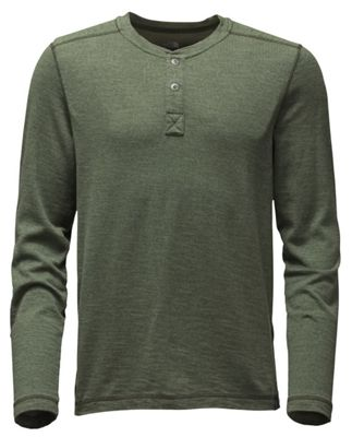 The North Face Men's Copperwood LS Henley
