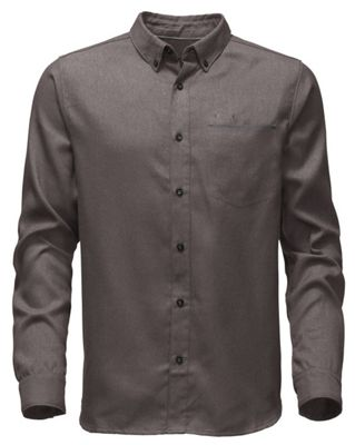 The North Face Men's Thermo Core Twill LS Shirt