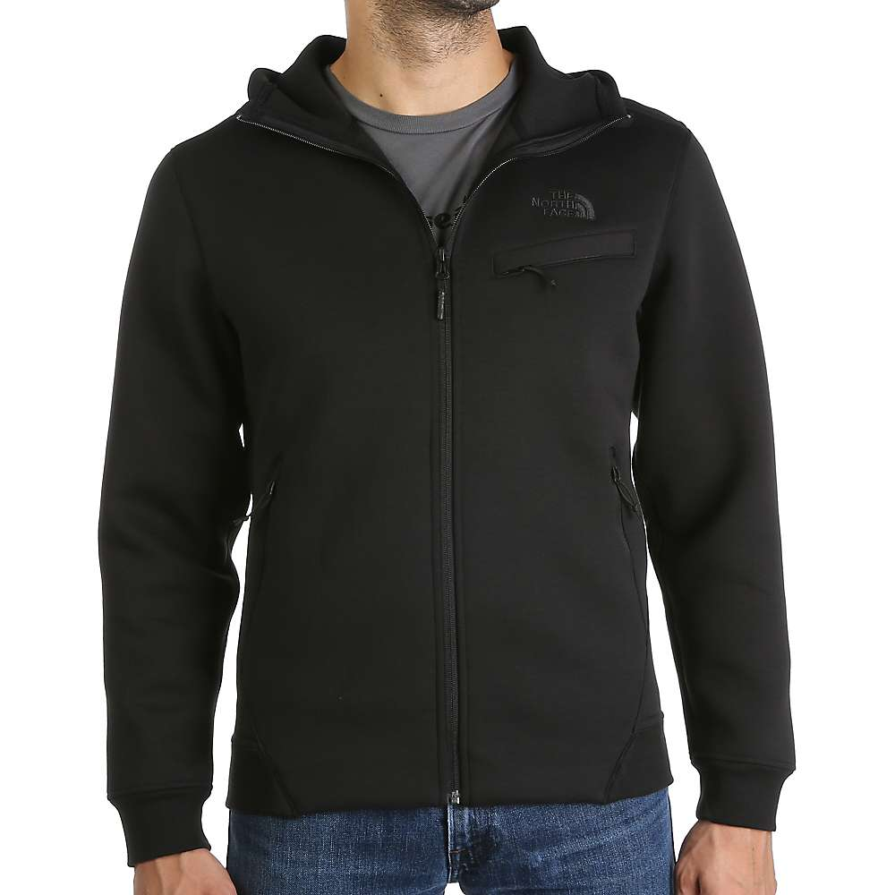 cdefad118 The North Face Men's Neo Thermal Full Zip Hoodie - Moosejaw