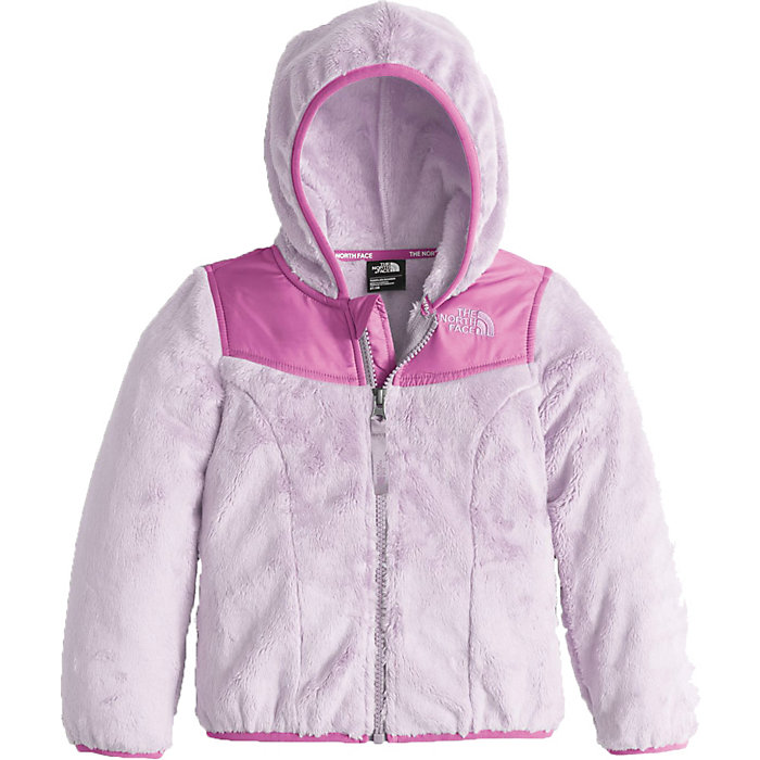 e39d10f65512 The North Face Toddler Girls  Oso Hoodie - Mountain Steals