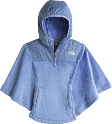 The North Face Girl's Oso Poncho